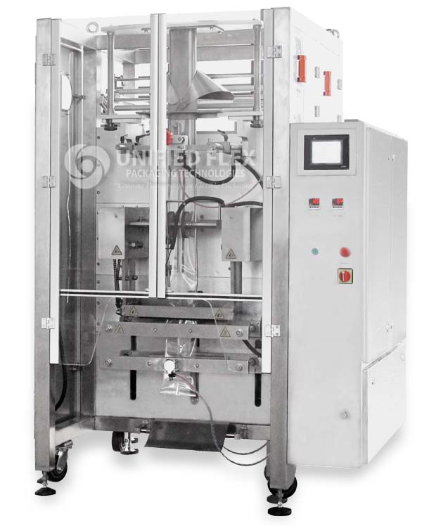 Liquid Vertical Form Fill Seal Packaging Machine