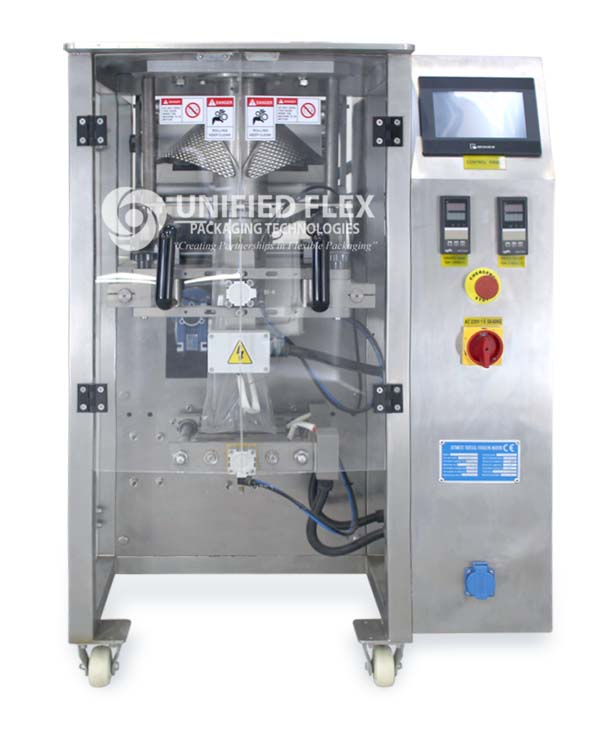 Vertobagger Eagle Vertical Form Fill Seal Packaging Machine
