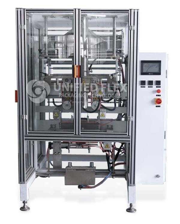 Vertobagger Falcon Vertical Form Fill Seal Packaging Machine