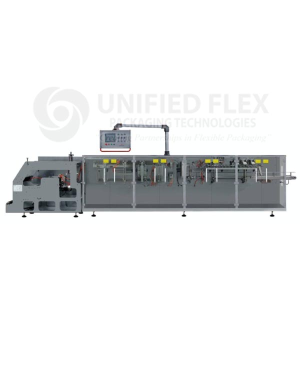 Doy Velotus Vertical Form Fill Seal Packaging Machine