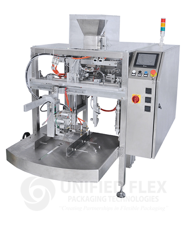 Doy Maxima Vertical Form Fill Seal Packaging Machine