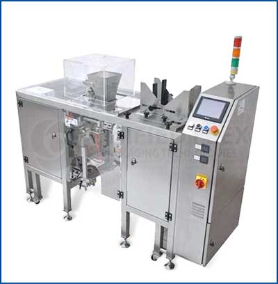 Doy 100 Vertical Form Fill Seal Packaging Machine
