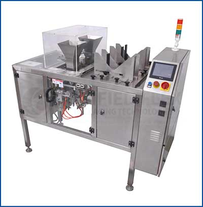 Doy 200 Vertical Form Fill Seal Packaging Machine