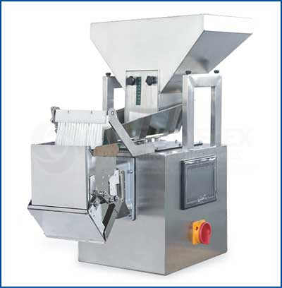 Linear-Net-Weigher-Single-Head Combination Scale For Vertical Form Fill Seal Packaging Machines