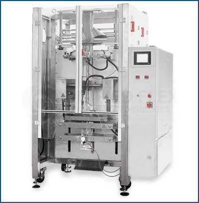 Liquid Bagger Vertical Form Fill Seal Packaging Machine