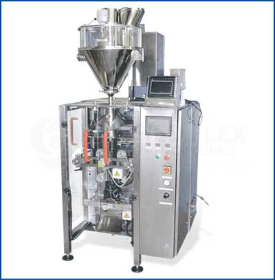 Tomcat Vertical Form Fill Seal Packaging Machine