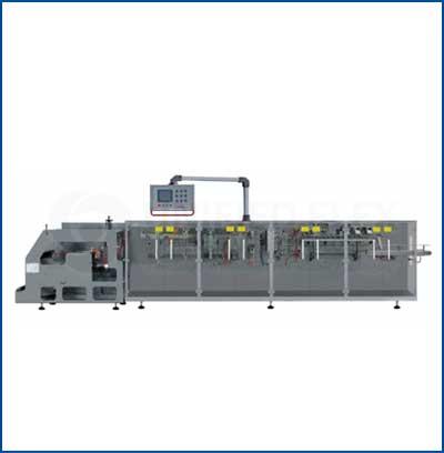 Doy Velotus Vertical Form Fill Seal Packaging Machine