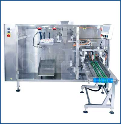 Doy Ultra Vertical Form Fill Seal Packaging Machine