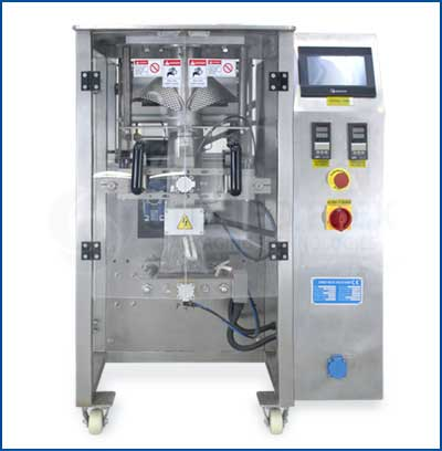 Eagle Vertical Form Fill Seal Packaging Machine