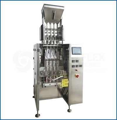 Stick Pack Volumetric Vertical Form Fill Seal Packaging Machine