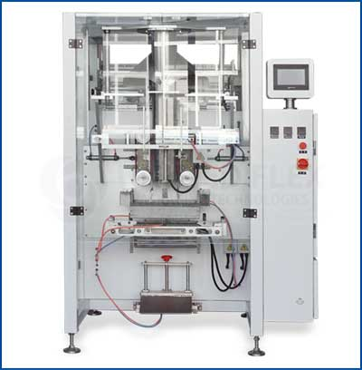 Tigershark Vertical Form Fill Seal Packaging Machine