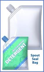 Spout Seal Bags