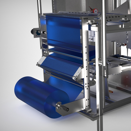 VFFS Packaging Machinery