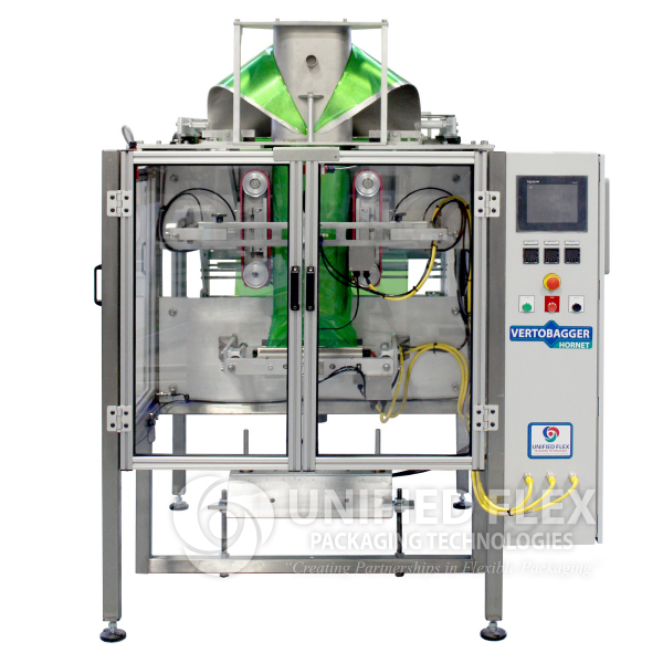 Vertical-form-fill-seal-machines